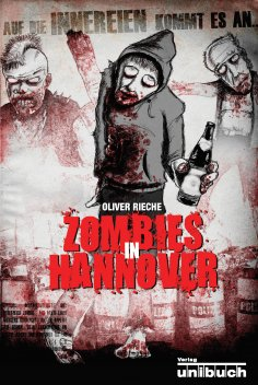 eBook: Zombies in Hannover