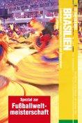 eBook: Fettnäpfchenführer Brasilien - Spezial zur Fußballweltmeisterschaft