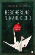 eBook: Bescherung in Kabukicho