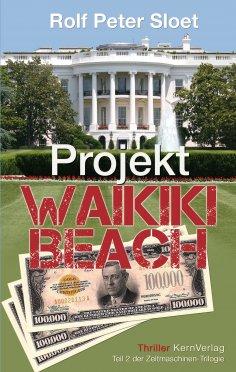 eBook: Projekt Waikiki Beach