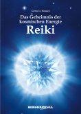 ebook: Das Geheimnis der kosmischen Energie Reiki