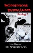 eBook: Mörderische Sauerländer - Schlag 7