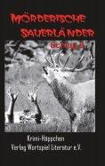 eBook: Mörderische Sauerländer - Schlag 8