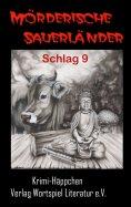 eBook: Mörderische Sauerländer - Schlag 9