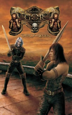eBook: Die Chroniken von Gor 1 - Der Krieger