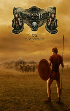 eBook: Die Chroniken von Gor 4 - Die Nomaden