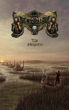 eBook: Die Chroniken von Gor 6 - Die Piraten