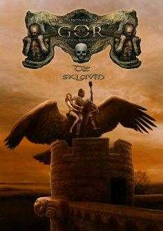 eBook: Die Chroniken von Gor 7 - Die Sklavin