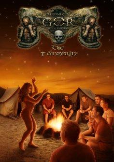 eBook: Die Chroniken von Gor 22 - Die Tänzerin