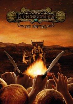 eBook: Die Chroniken von Telnaria 1 - Der Häuptling