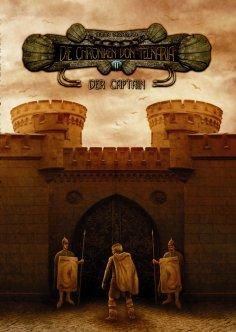 eBook: Die Chroniken von Telnaria 2 - Der Captain