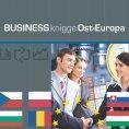 eBook: Business Knigge Ost-Europa