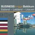 eBook: Business Knigge Baltikum: Estland - Lettland - Litauen