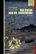 eBook: Der Fuchs und Dr. Shimamura