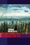 ebook: Mark Brandis - Bordbuch Delta VII