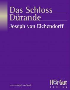 eBook: Das Schloss Dürande