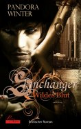 eBook: Skinchanger: Wildes Blut