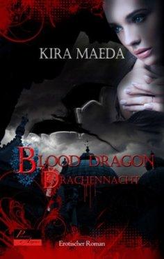 eBook: Blood Dragon 1: Drachennacht