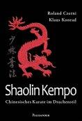 ebook: Shaolin Kempo