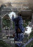 eBook: Magnamund Spielbuch - Banedons Auftrag: Abenteuer in der Welt des Einsamen Wolfs