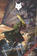 eBook: Einsamer Wolf 02 - Feuer über den Wassern
