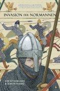 eBook: Spielbuch-Abenteuer Weltgeschichte 01 - Die Invasion der Normannen