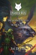 eBook: Einsamer Wolf 04 - Die Schlucht des Schicksals