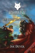 eBook: Einsamer Wolf 05 - Die Schatten der Wüste