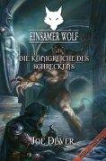 eBook: Einsamer Wolf 06 - Die Königreiche des Schreckens