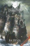 eBook: Einsamer Wolf 07 - Schloss des Todes