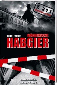 ebook: Mörderische Habgier