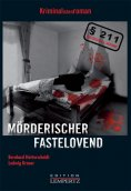 eBook: Mörderischer Fastelovend