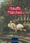 ebook: Hauffs Märchen