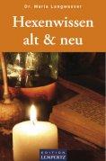 ebook: Hexenwissen alt & neu