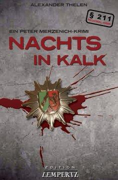 ebook: Nachts in Kalk