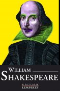 eBook: William Shakespeare