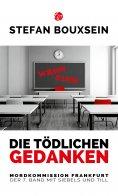 eBook: Die tödlichen Gedanken