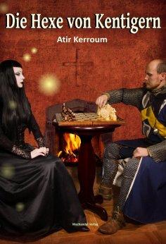 eBook: Die Hexe von Kentigern