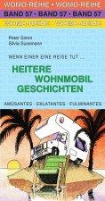 ebook: Heitere Wohnmobil Geschichten