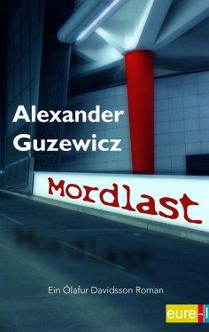 eBook: Mordlast