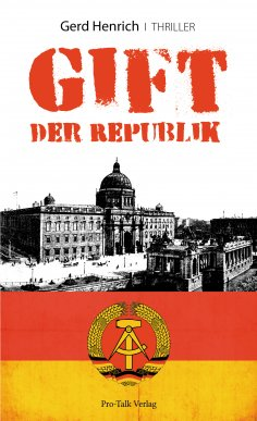 eBook: Gift der Republik
