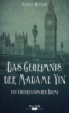eBook: Das Geheimnis der Madame Yin
