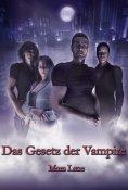 eBook: Das Gesetz der Vampire