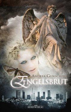 eBook: City of Angels 1 - Engelsbrut
