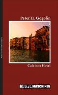 eBook: Calvinos Hotel