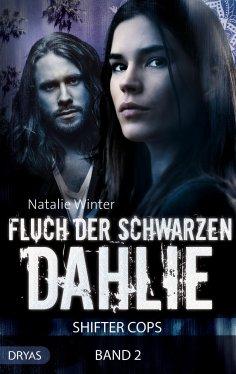 ebook: Fluch der Schwarzen Dahlie