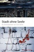 ebook: Stadt ohne Seele
