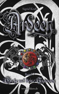 eBook: Ardeen – Band 7