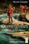 eBook: Donnergrollen im Land der grünen Wasser