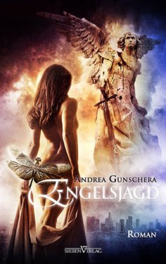 eBook: City of Angels 2 - Engelsjagd
